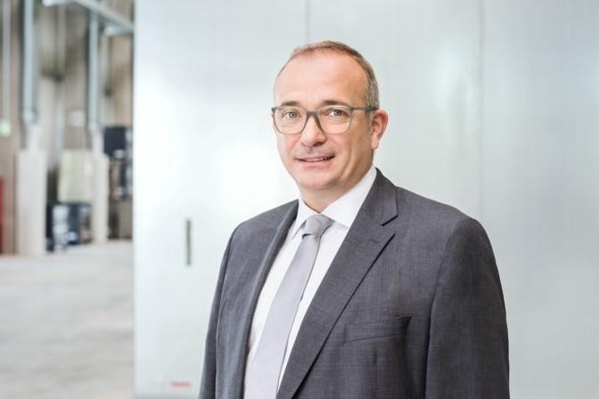 Michael Wellenzohn, Board Member Deutz AG / Geschäftsbericht 2016 / Agentur : Kirchhof Consult / Köln 2016 / Foto: Nils Hendrik Mueller