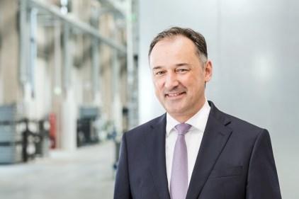 Dr.-Ing. Frank Hiller, CEO Deutz AG / Geschäftsbericht 2016 / Agentur : Kirchhof Consult / Köln 2016 / Foto: Nils Hendrik Mueller