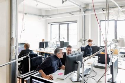 Kunde: Stahm Architekten / Braunschweig 2019 / Foto: Nils Hendrik Mueller