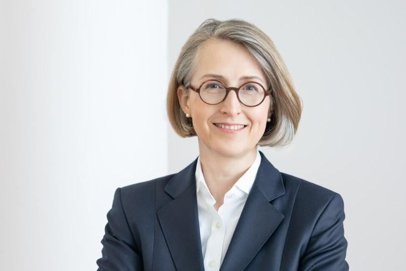 Kunde: Deutsche Beteiligungs AG / Agentur: SHE / Frankfurt 2019 / Foto: Nils Hendrik Mueller