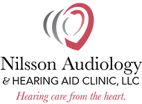 Silverdale and Port Orchard audiologist mobile logo Nilsson Audiology