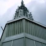 Flèche de l'Empire State Building - Manhattan
