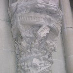 La Cathédrale St Jean le Divin à Harlem