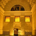 Mémorial du Général Grant à Manhattan