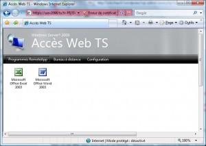 tsweb