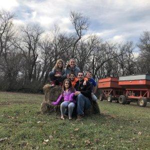 Family Farmer: Meet the Wright Family