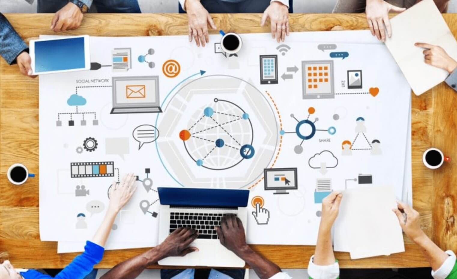 Collaboration Tools For Team Productivity Top 43