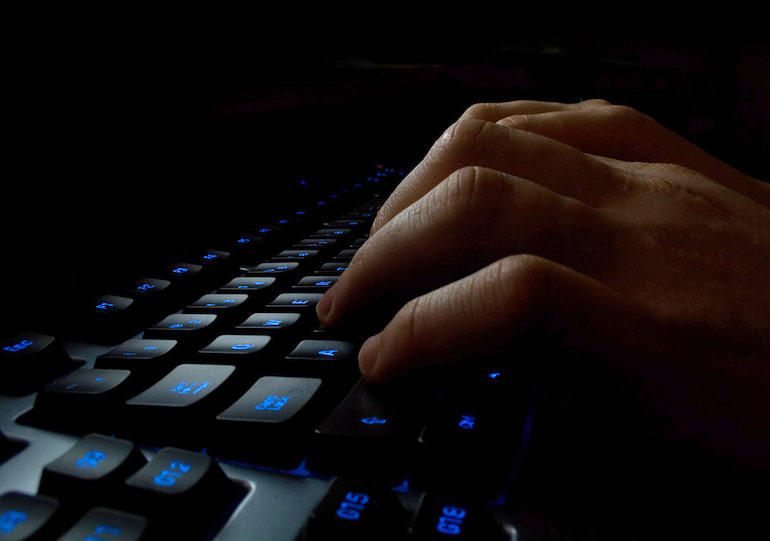 711 million email addresses ensnared in 'largest' spambot
