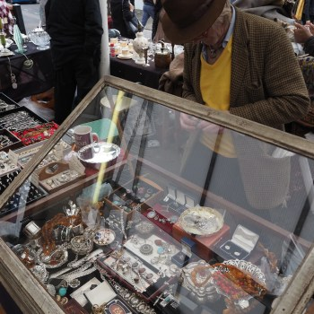 London Flea Market