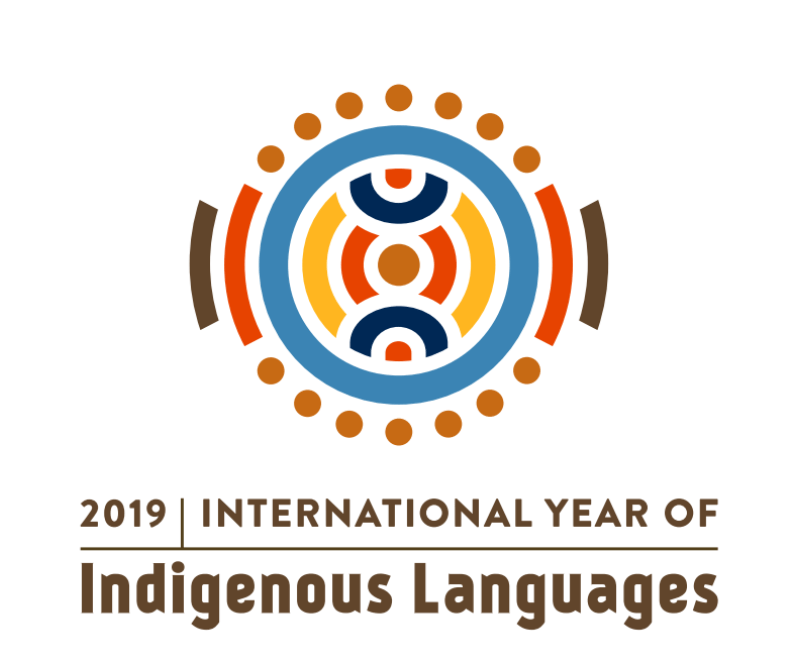2019 INTERNATIONAL YEAR OF Indigenous Languages - 2019 Geopolitical Review