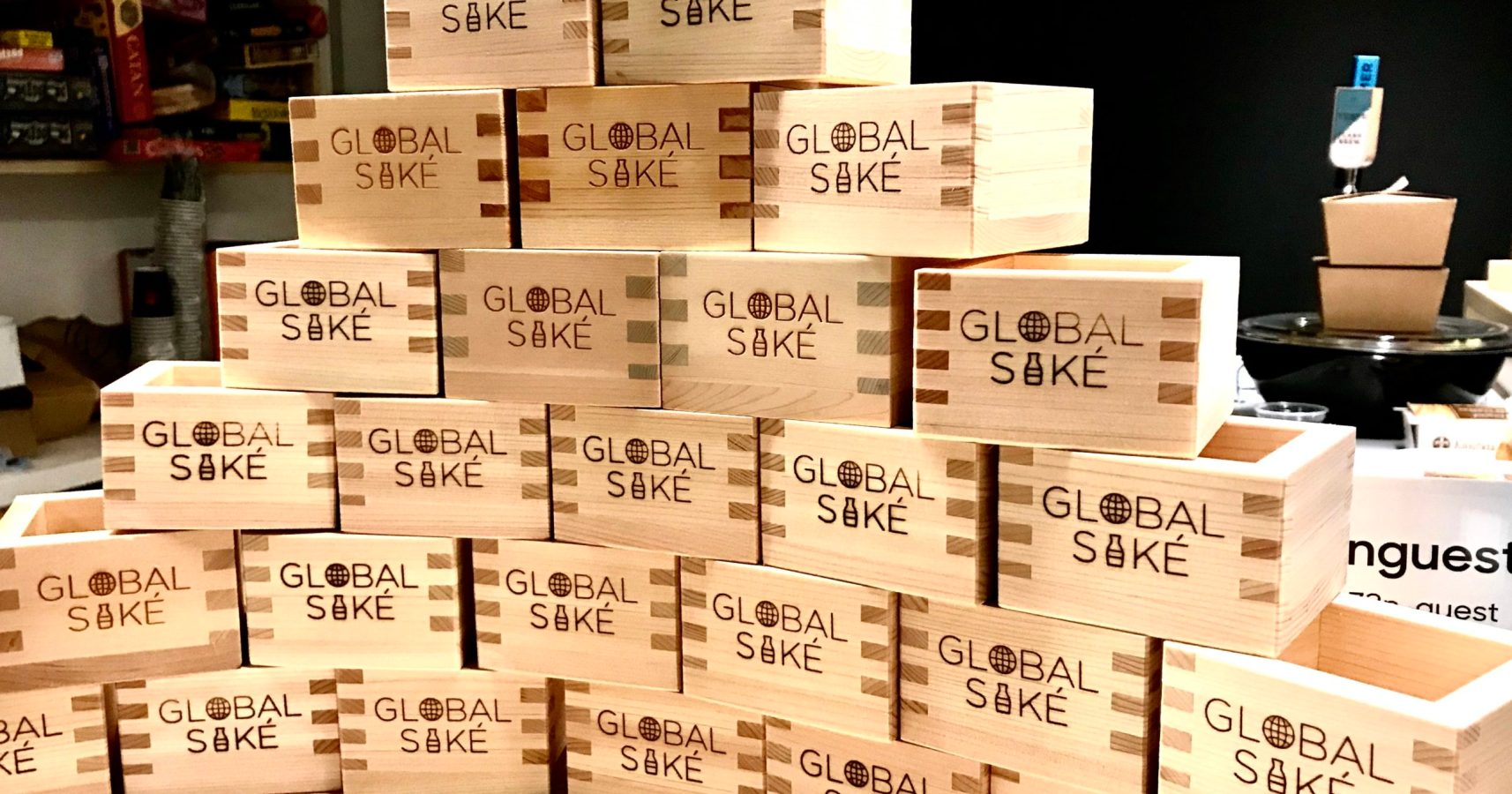 The GlobalSaké Conference – Nimdzi Conference Report<span class=