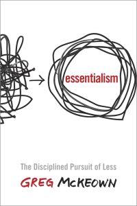 Essentialism, Agile, transformation, getHyper