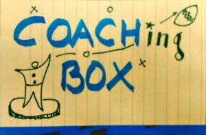 Nimesh's Coaching Box