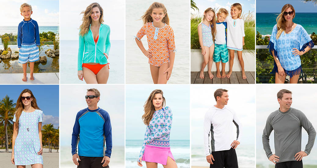 Sun Safety in Style + Bonus Savings Offer!