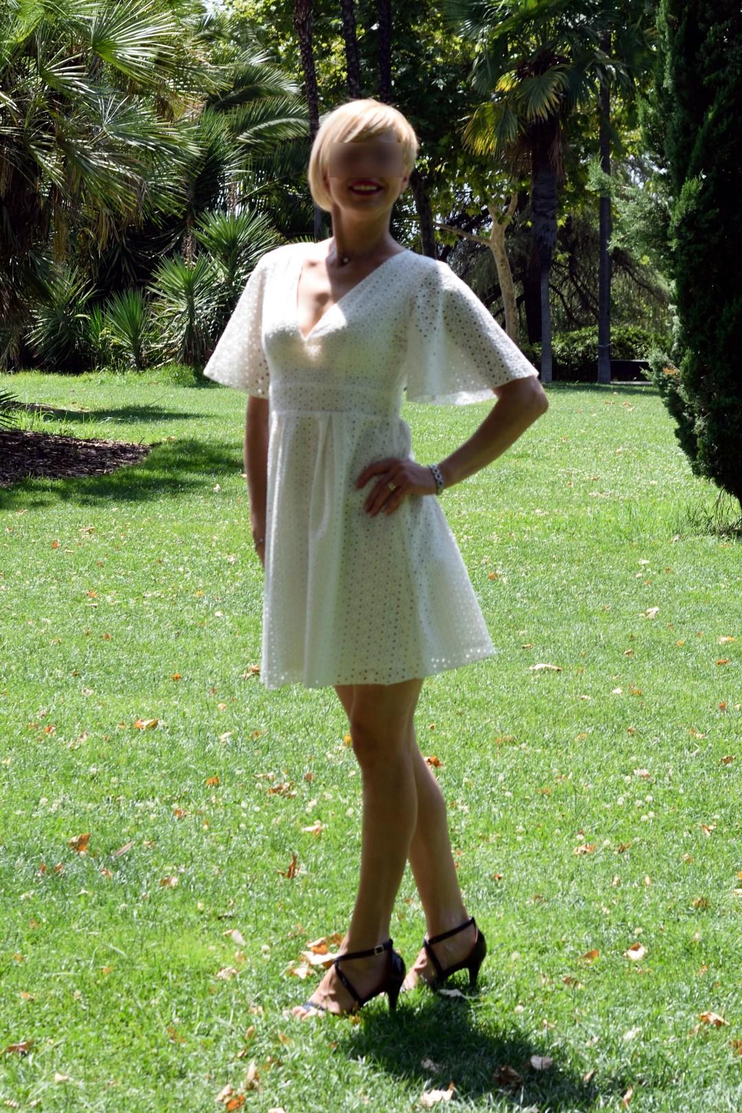 Nina, bestr Escort in Madrid