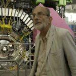 Conversazioni Atomiche Felice Farina visita il Dafne