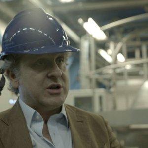 Messina nel film documentario Conversazioni Atomiche