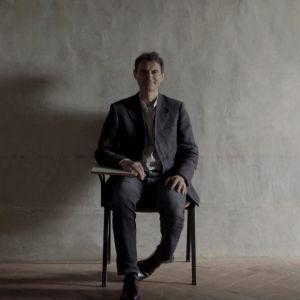 Tino nel film documentario Conversazioni Atomiche
