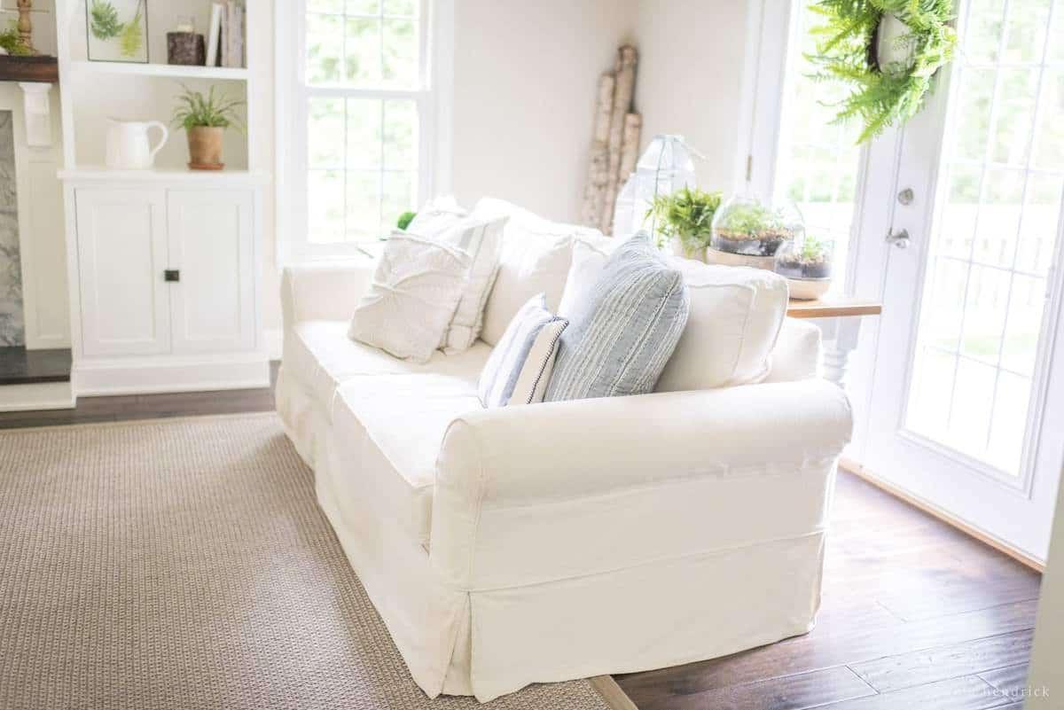 pb comfort sofa review