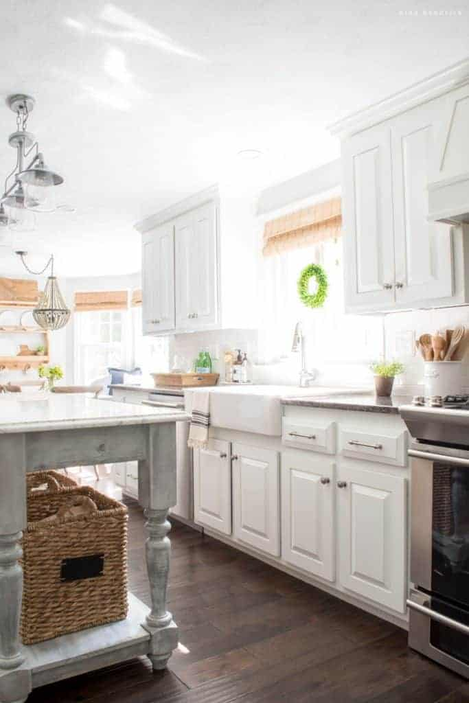 Kitchen Nina Hendrick Design Co