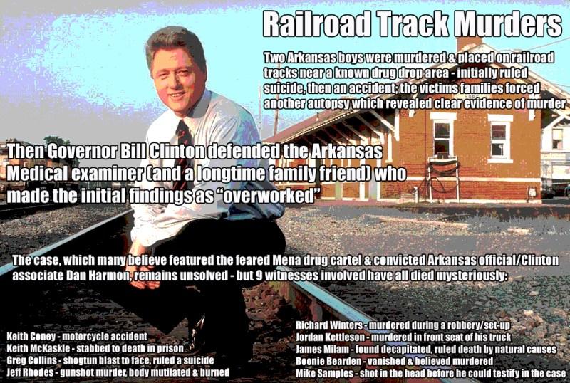 Railroad Track Murders ScandalMeme JPG1