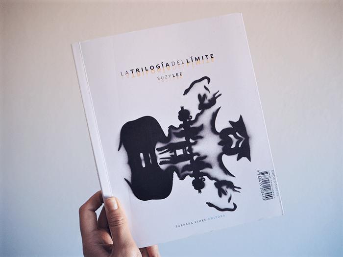 La trilogía del limite-Suzy Lee-ninalaluna