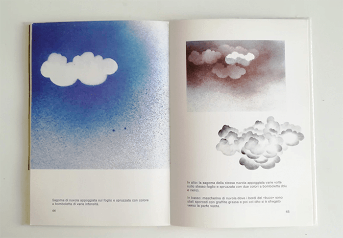 pintar el cielo-nubes con spray-renate eco