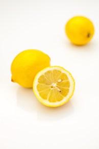 Risoni met citroen-pepergarnalen