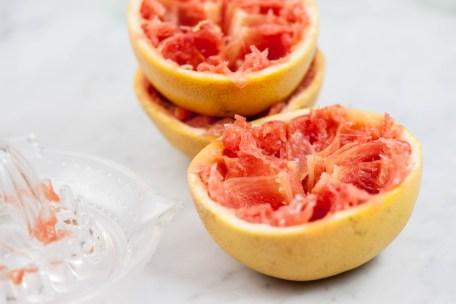 Grapefruitcurd