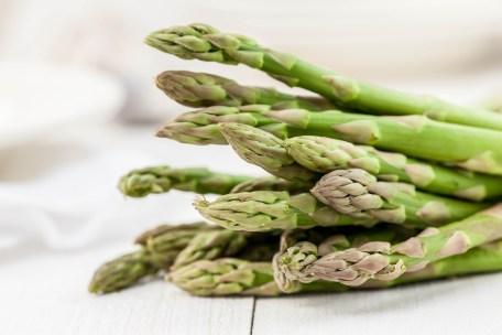Tagliatelle met groene groenten & geitenkaas