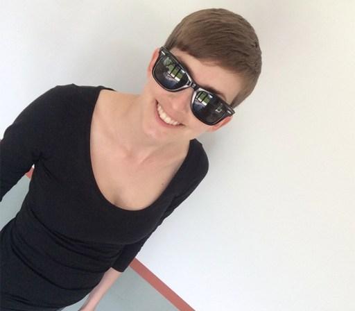 Nina Marquardsen - lidt om mig