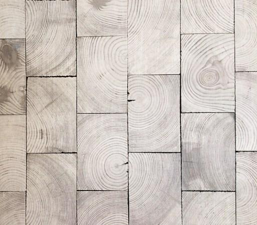 Træ & træsorter