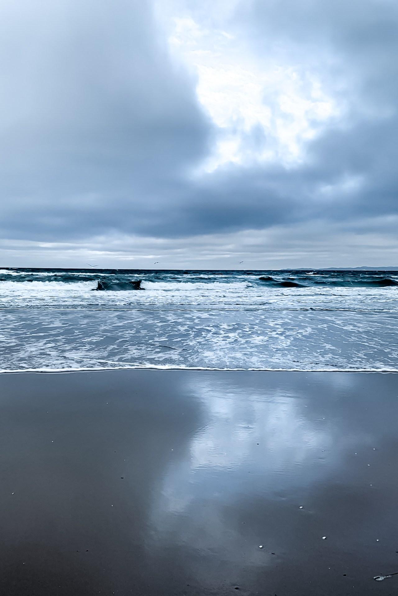 Nina Marquardsen - Hornbæk Strand