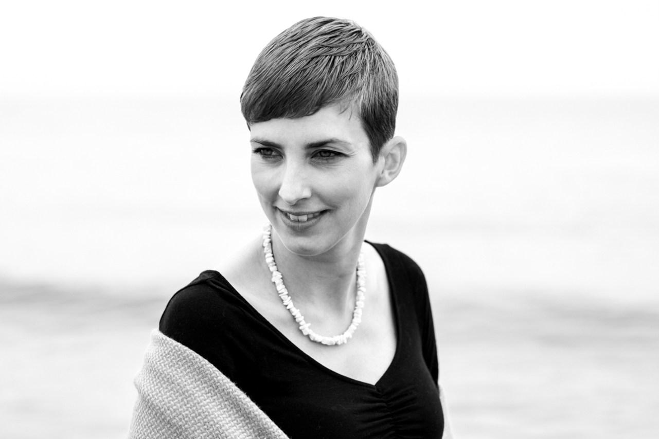 Nina Marquardsen fotograferet af Kristian Hestbæk
