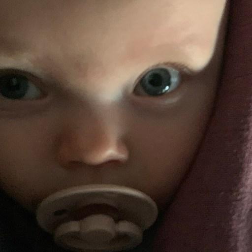 Nina Marquardsen - amning og modermælk