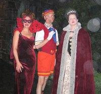 halloween costume designer nyc