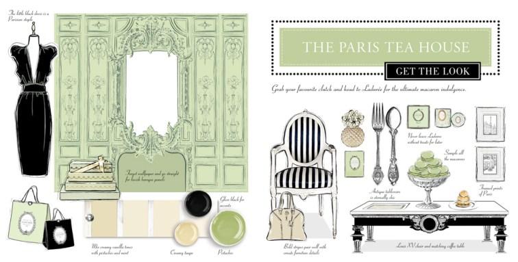 The Paris Tea House-2