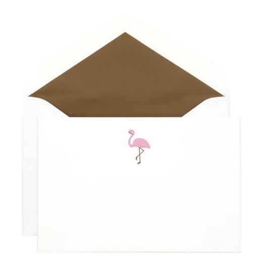 Flamingo - Dempsy & Carroll