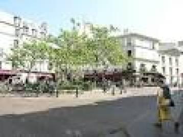 rue Pestalozzi Parigi
