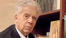 Il poeta Eugenio Montale