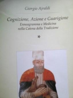 La copertina del libro di Giorgio Ajraldi