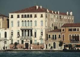 Palazzo Clary venezia