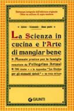 Libro Artusi