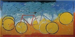 Mario Schifani:Le biciclette
