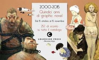 Coconito press, della casa editrice Fandango