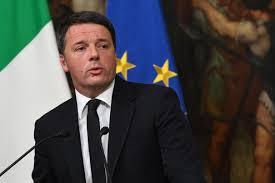 Metteo Renzi annuncia le sue dimissioni