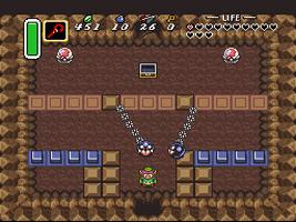 The Legend Of Zelda A Link To The Past NinDB