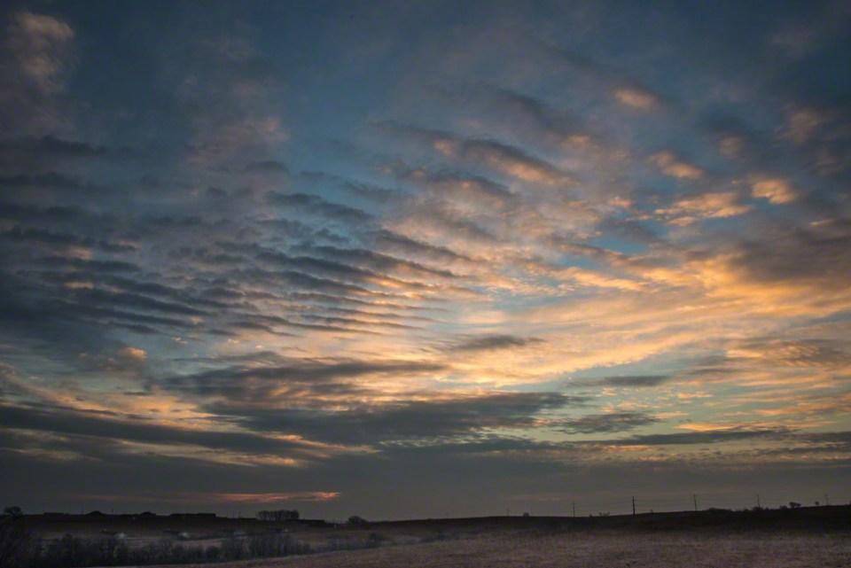 Dawn Nov 16