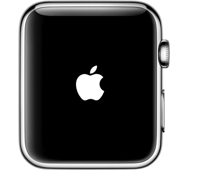 Apple Watch เวอร์ชั่นแก้ไข Logo apple ค้าง มาแล้ว v.4.2.2