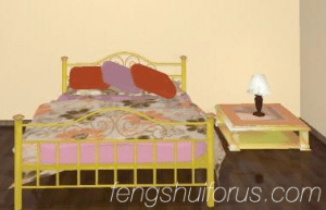 bad-bed-single-woman